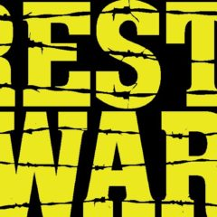 Way Back Pay-Per-Review: Wrestle War 92