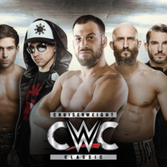 Top 5 Potential Cruiserweight Classic Winners