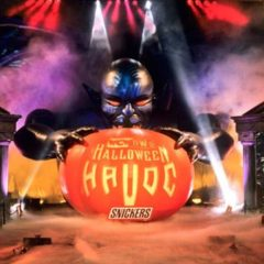 Way Back Pay-Per-Review: Halloween Havoc 98
