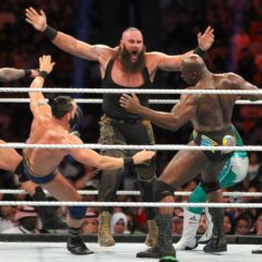 Episode 149 – There Was a Rumble Now a Backlash