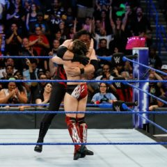 Episode 157 – Team Hell No Reunites