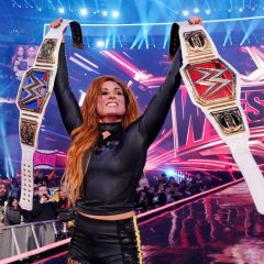 Episode 196 – Wrestlemania Recap
