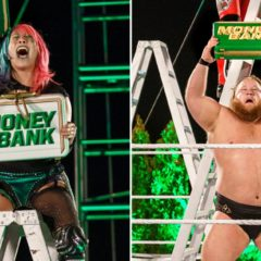 Episode 252 – Money in the Bank Recap