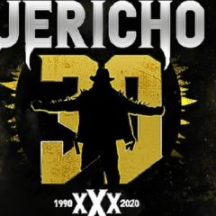 Episode 273 – 30 Years of Jericho